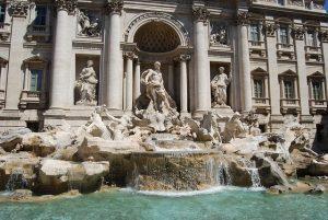 Rzym-fontanna-di-trevi