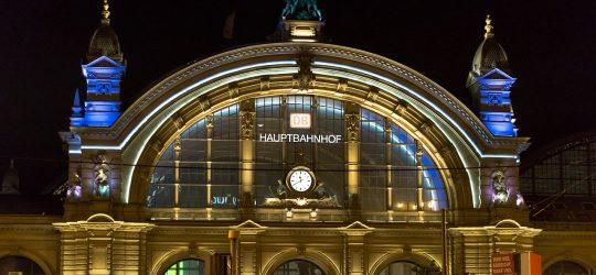 IntercityHotel-Frankfurt