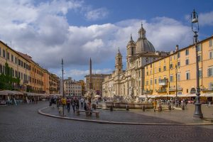Rzym-Piazza-Navona-wakacje-urlop