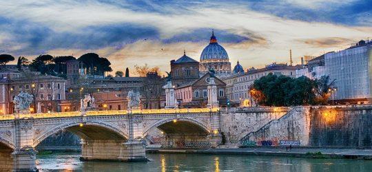 Rzym-Włochy-wakacje-urlop-relaks
