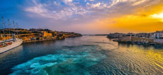Wybierz Maltę