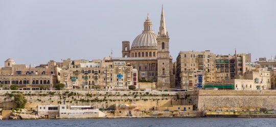 wakacje-malta-valetta