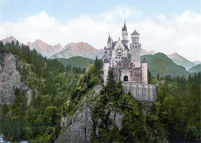 neuschwanstein-zamek-niemcy