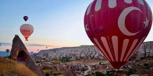 Turcja – Smak Orientu.