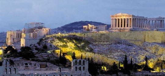 Ateny-Grecja-last-minute-Akropol