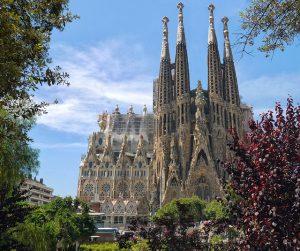 Barcelona-Hiszpania