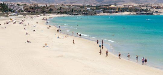 Hiszpania-Fuerteventura