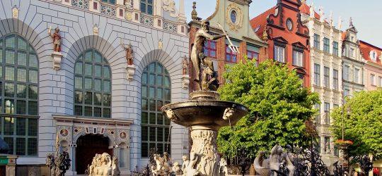 Gdańsk-hotel