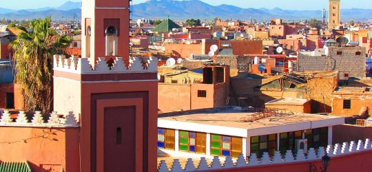 Maroko-Marrakesz-last-minute-oferta