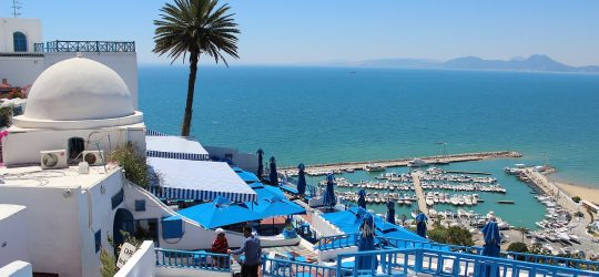 Djerba-Tunezja