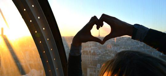 Walentynki-Paryż