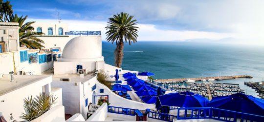 tunezja djerba