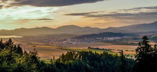 wakacje-Słowacja