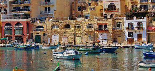 wypoczynek-Malta