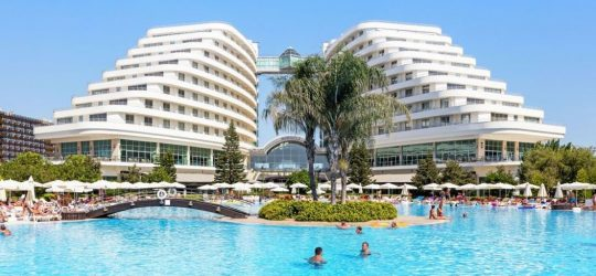 turcja hotel