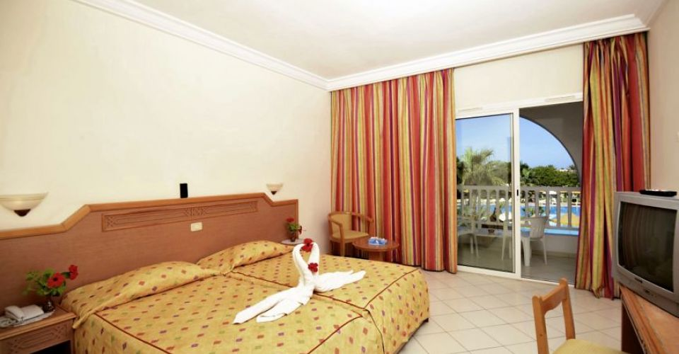 tunezja djerba hotel