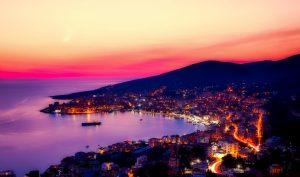 albania podróż