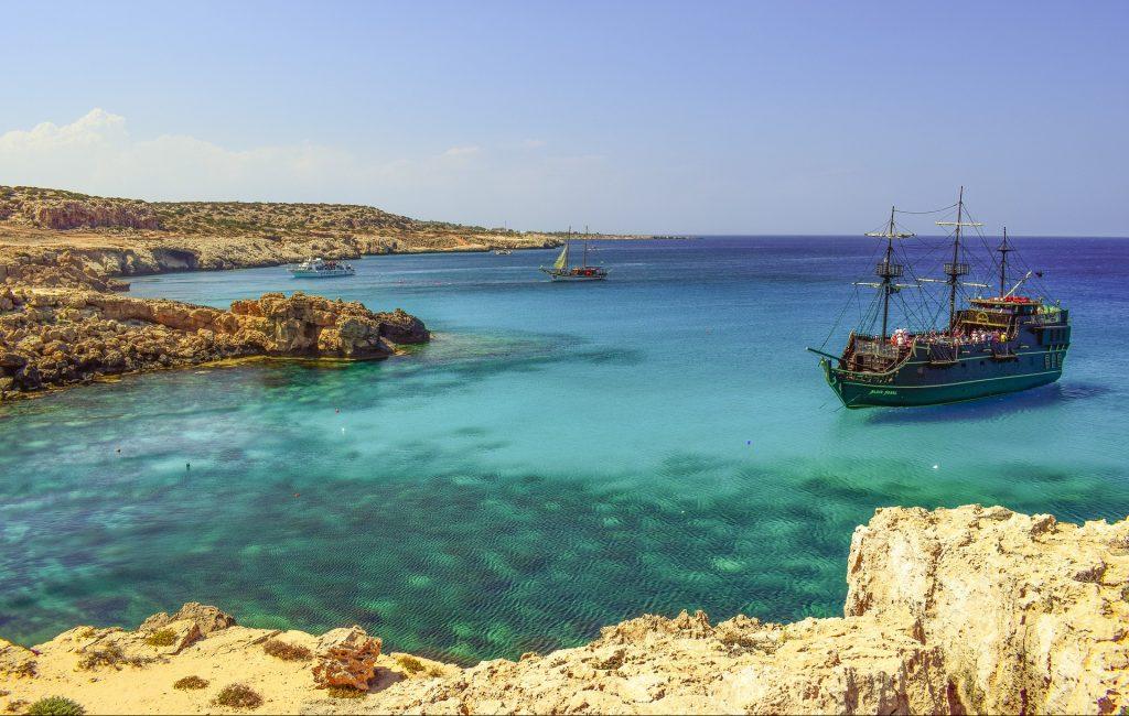 cypr podróż