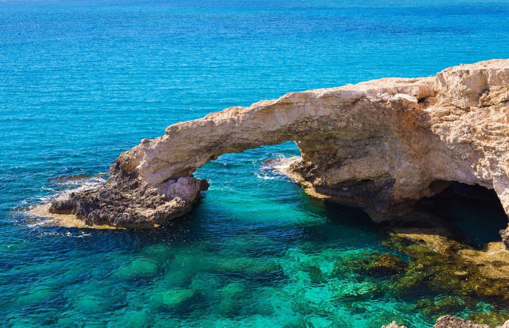 cypr majówka