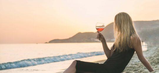 turcja plaża relaks