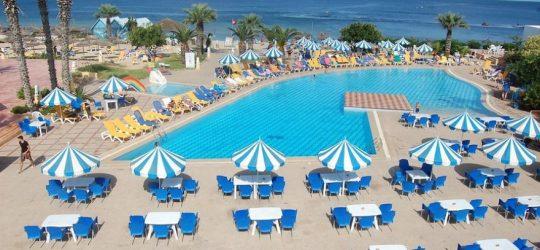Tunezja-hotel-eden-club