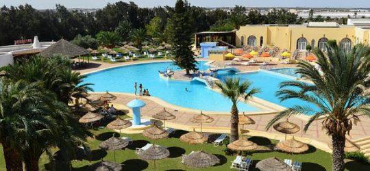 Tunezja-hotel-ramada-liberty-resort