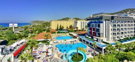 Turcja-hotel-white-city-beach