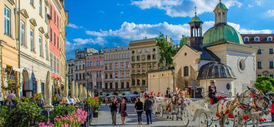 hotel-Kraków