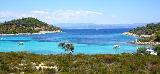 sea-Chalkidiki-Grecja