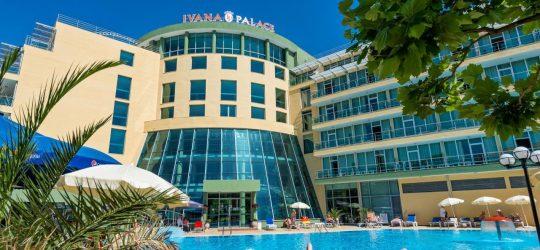 Ivana Palace