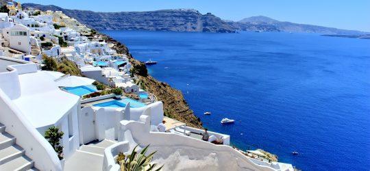 Grecja wakacje