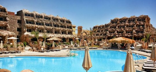 hotel hurghada