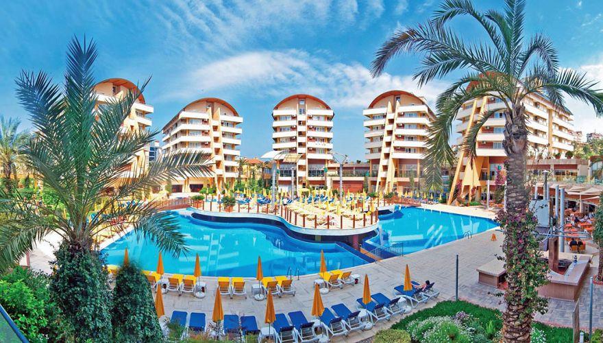 hotel turcja