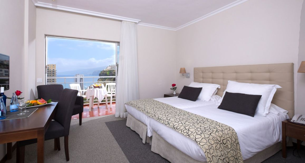 teneryfa hotel pokój