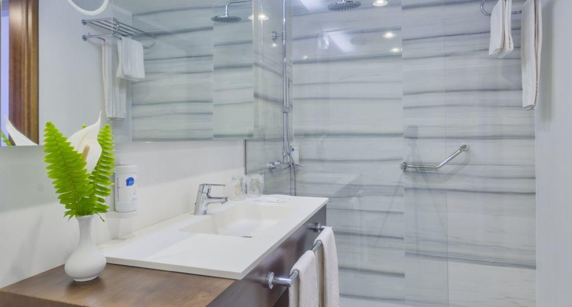 łazienka teneryfa