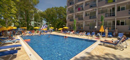 hotel bułgaria