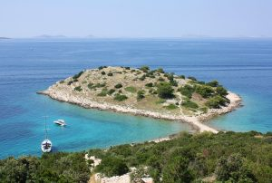wakacje w Chorwacji