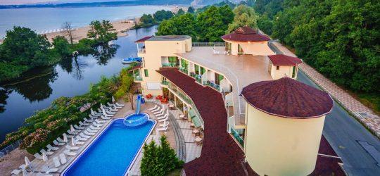 tani urlop w bułgarii