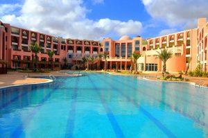 tanie wakacje w tunezji