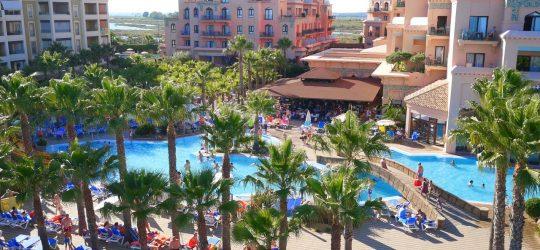 tanie wakacje w hiszpanii