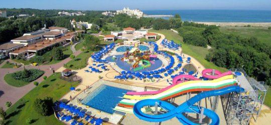 wakacje w Bułgarii