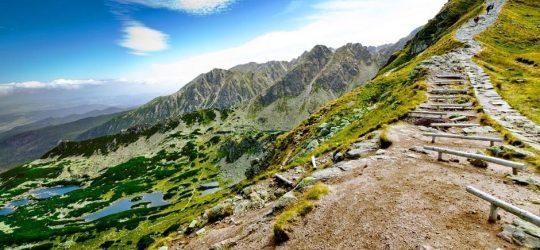 Wellness w górach