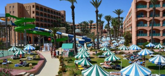 hotel-Marabout