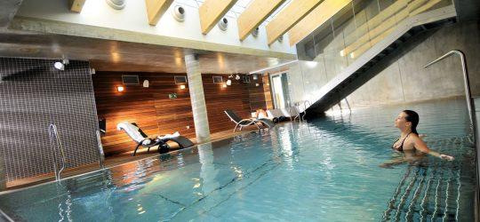 Kołobrzeg hotel z basenem