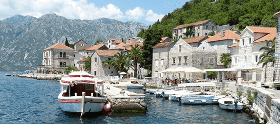 Czarnogóra last minute