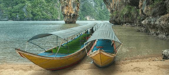 Tajlandia last minute