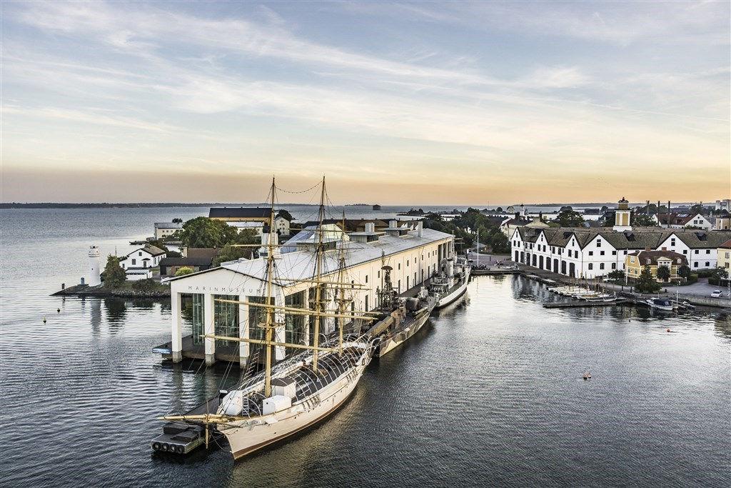 Rejs statkiem do Szwecji + zwiedzanie Gdańska z HB