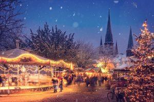 Jarmark Bożonarodzeniowy Niemcy