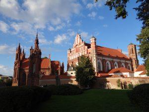 Sylwester w Wilnie