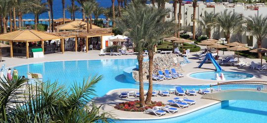 Palm Beach Hurghada